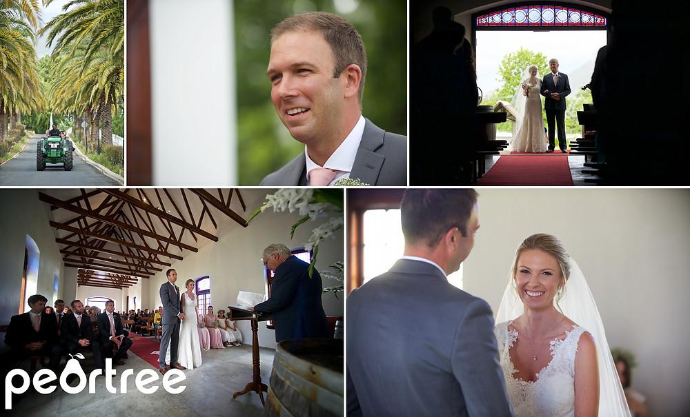 Zorgvliet Wedding Photography 4