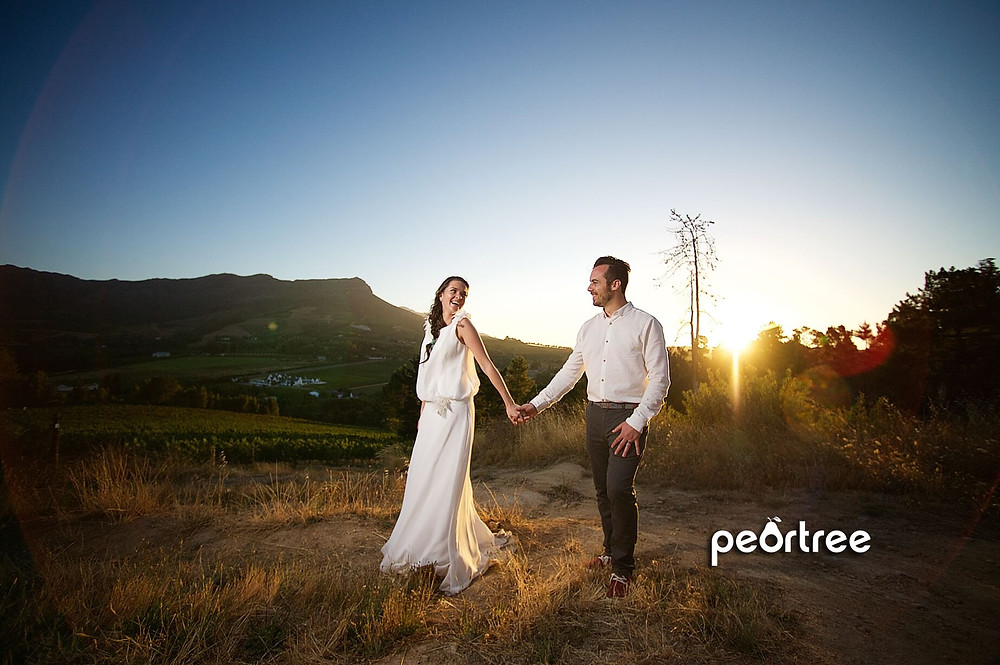 destination wedding stellenbosch