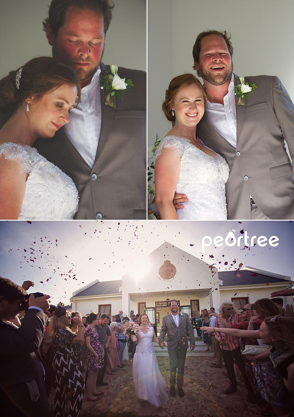 Wildekrans Wedding Botrivier 7