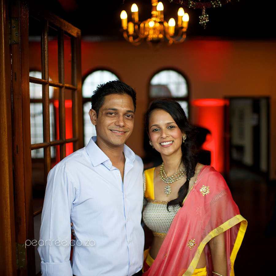 indian hindu wedding south africa