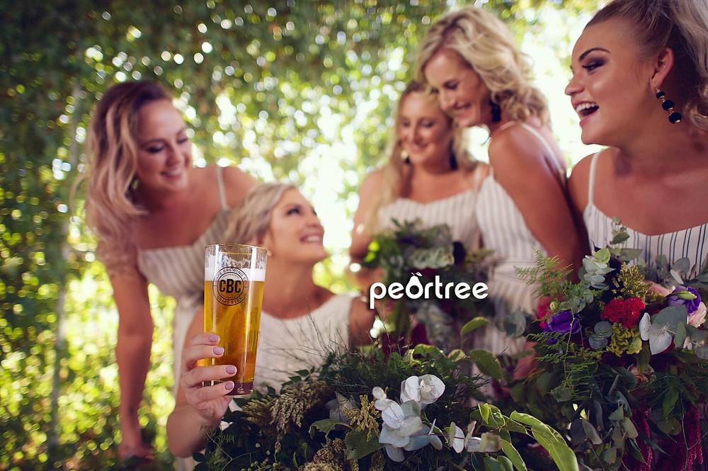 CBC Beer Wedding