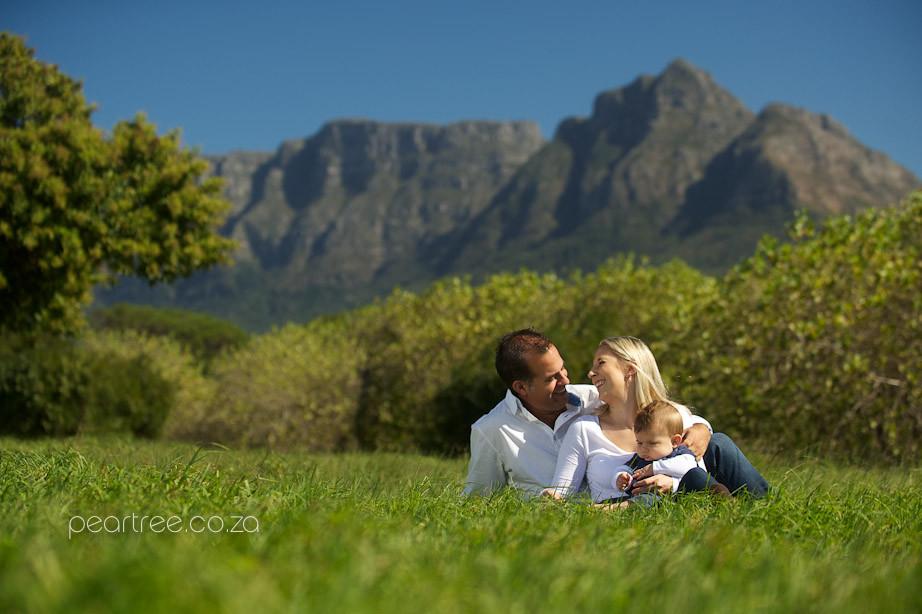 Home Family Portraiture Cape Town