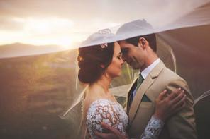pat busch wedding robertson