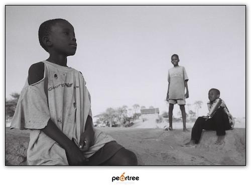 Lodwar Lake Turkana North Kenya Photography (7)