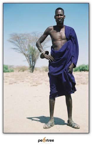 Lodwar Lake Turkana North Kenya Photography (14)