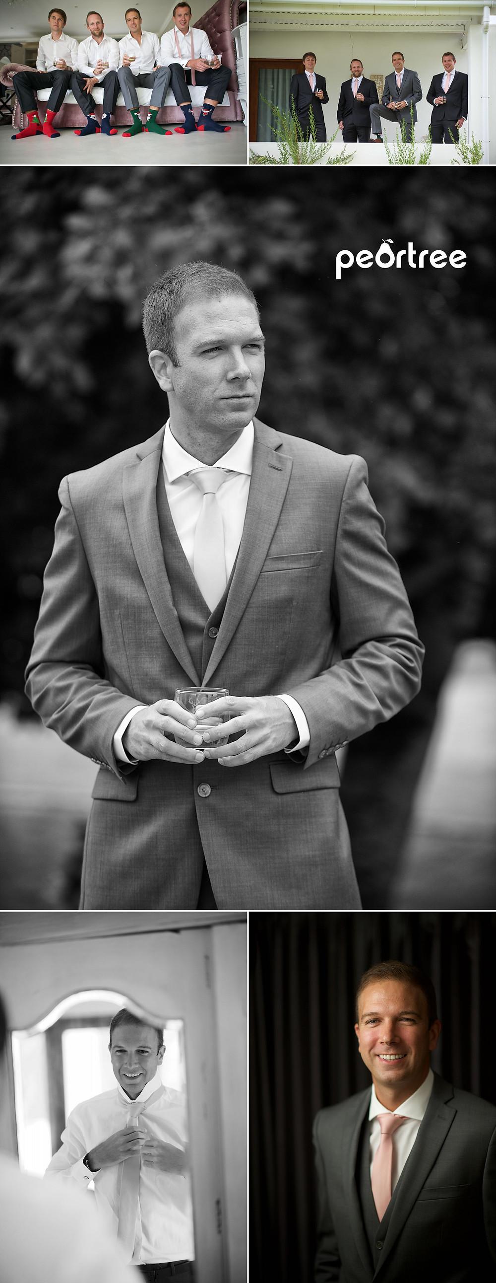 Zorgvliet Wedding Photography 1