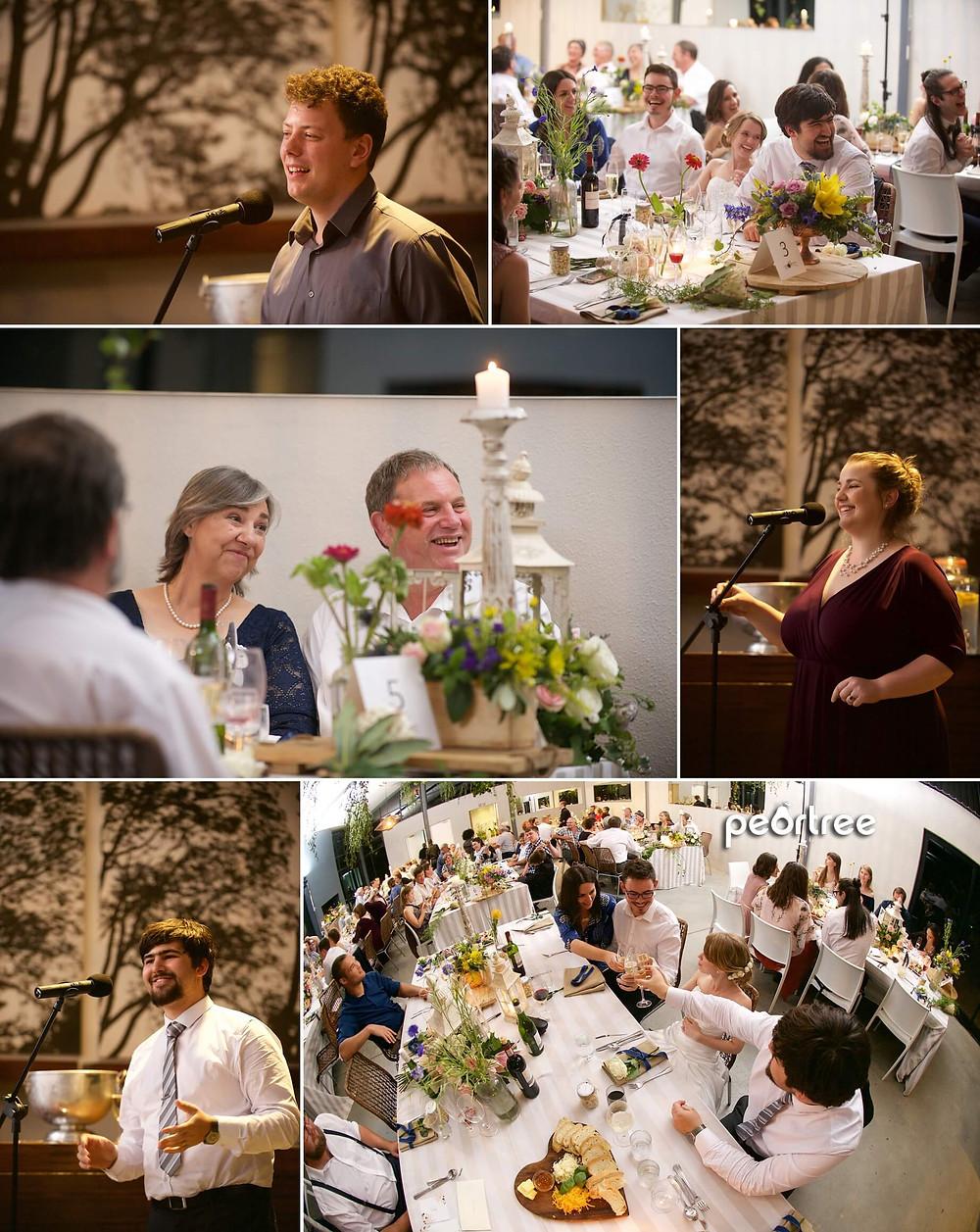 conservatory wedding franschhoek