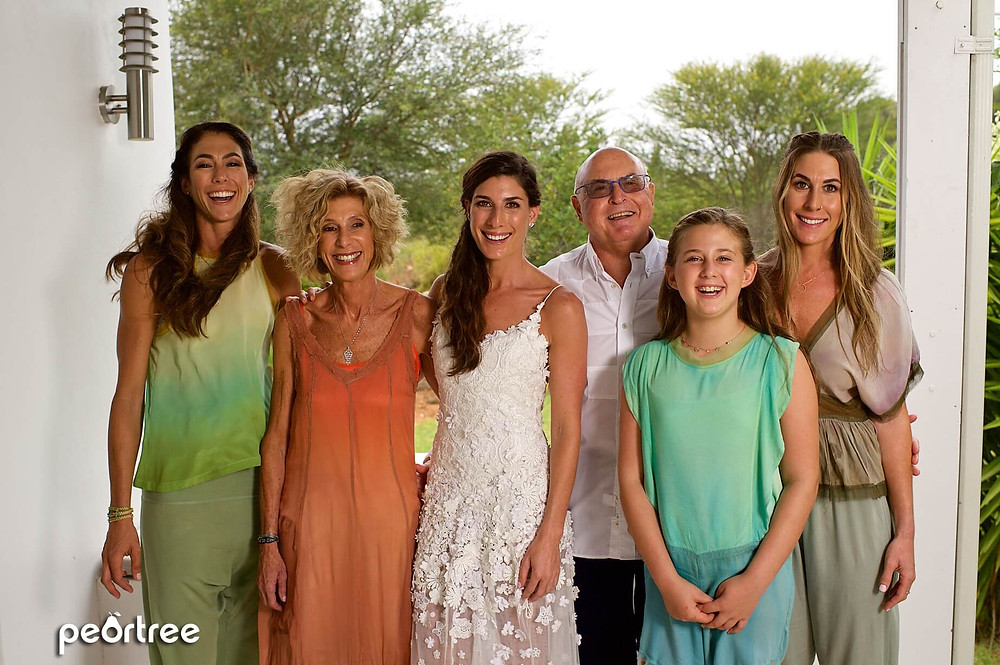 jewish wedding pat busch