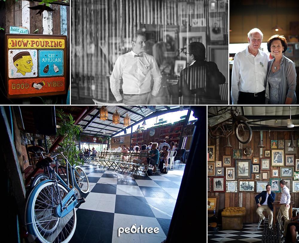 jozi wedding katys palace bar