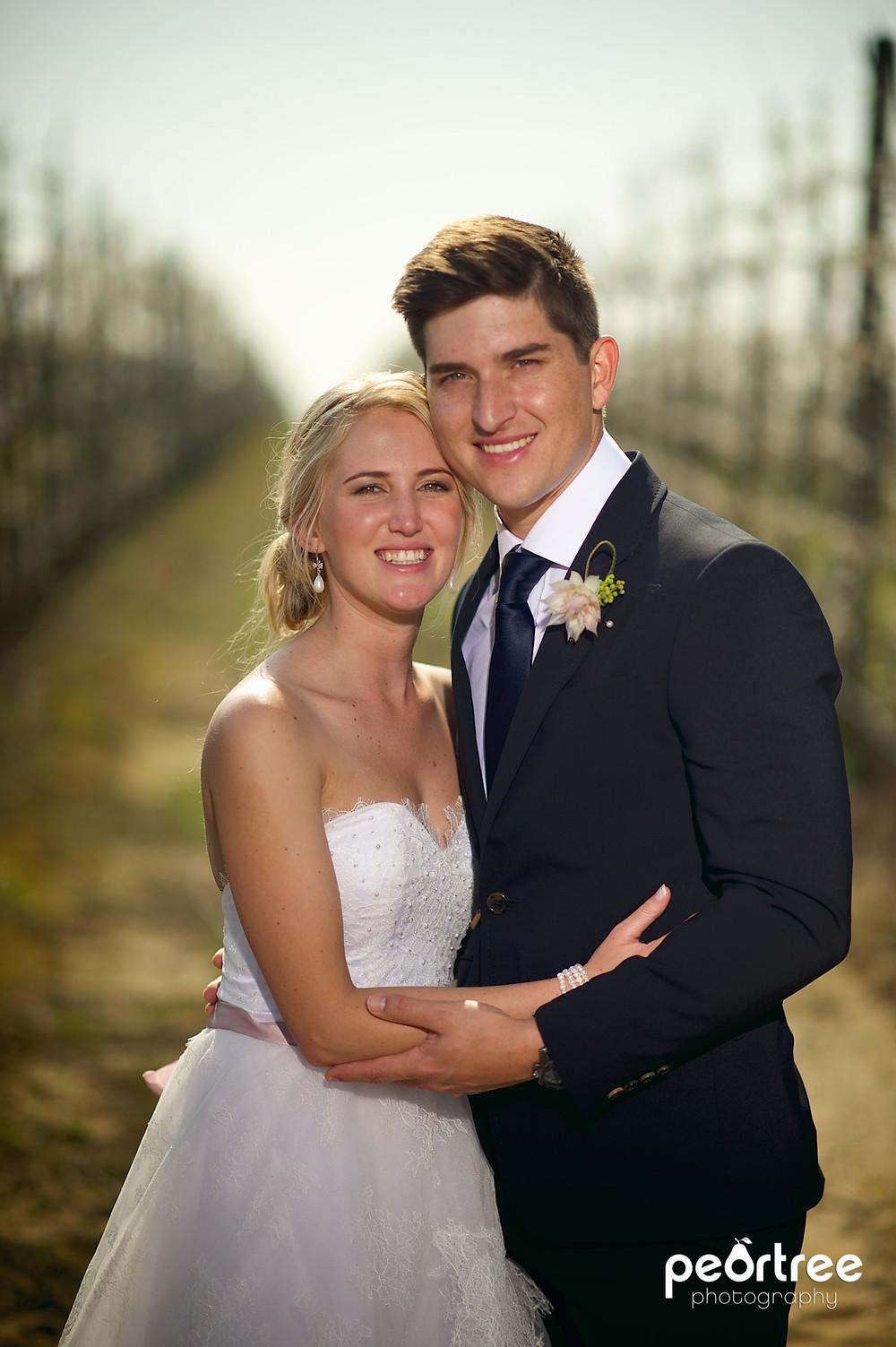 Landtscap Wedding Photos | WP & Wanneke