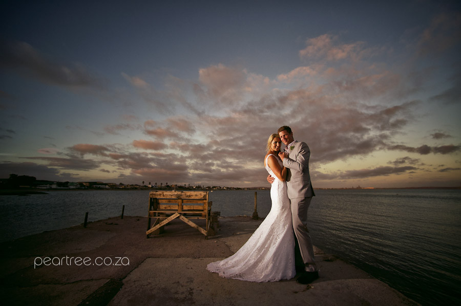 wedding photography west coast south africa
