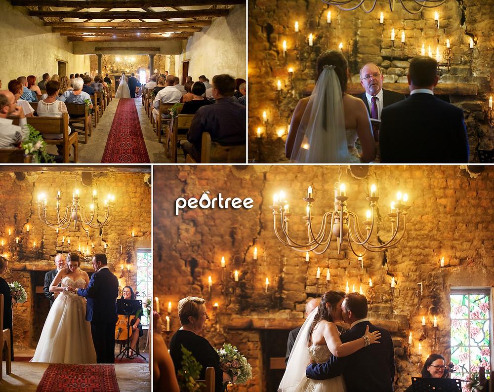 Langkloof Roses Wedding Photos