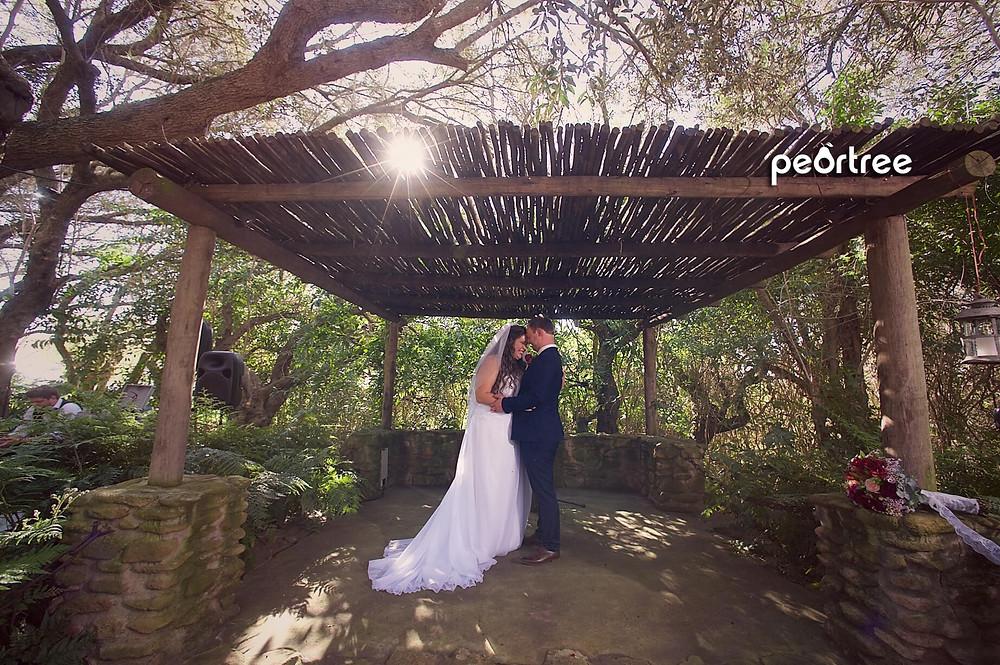 Stellenbosch Wedding Avalon Venue
