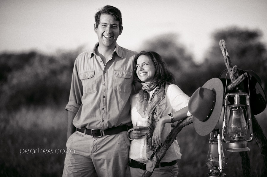 Out of Africa Engagement