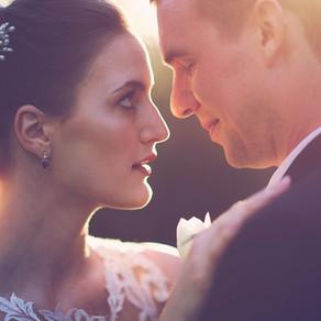 Nooitgedacht Stellenbosch Wedding | Mark & Michaela