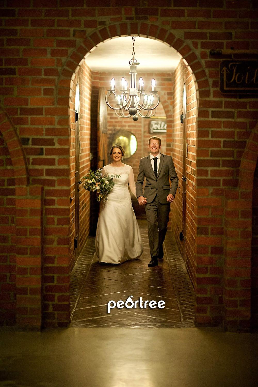 riebeeck kasteel wedding het vlock casteel