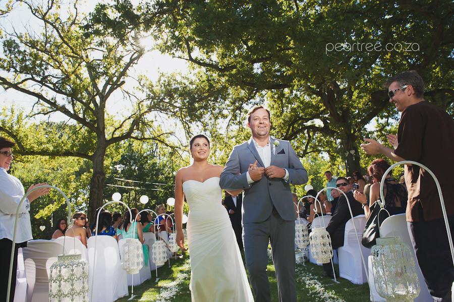 top stellenbosch wedding nooitgedacht
