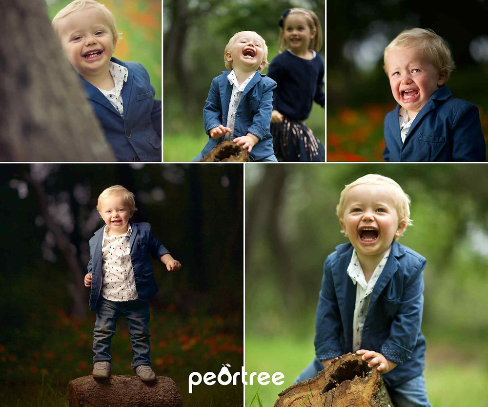 beautiful spring family shoot stellenbosch 3