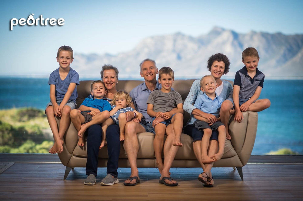 Rooi Els Family Photography