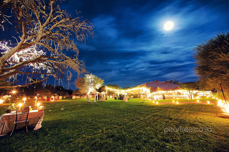 Top Out of Africa Wedding