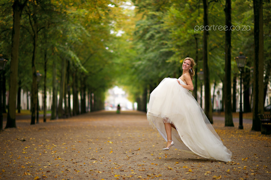 The Hague Wedding Photography