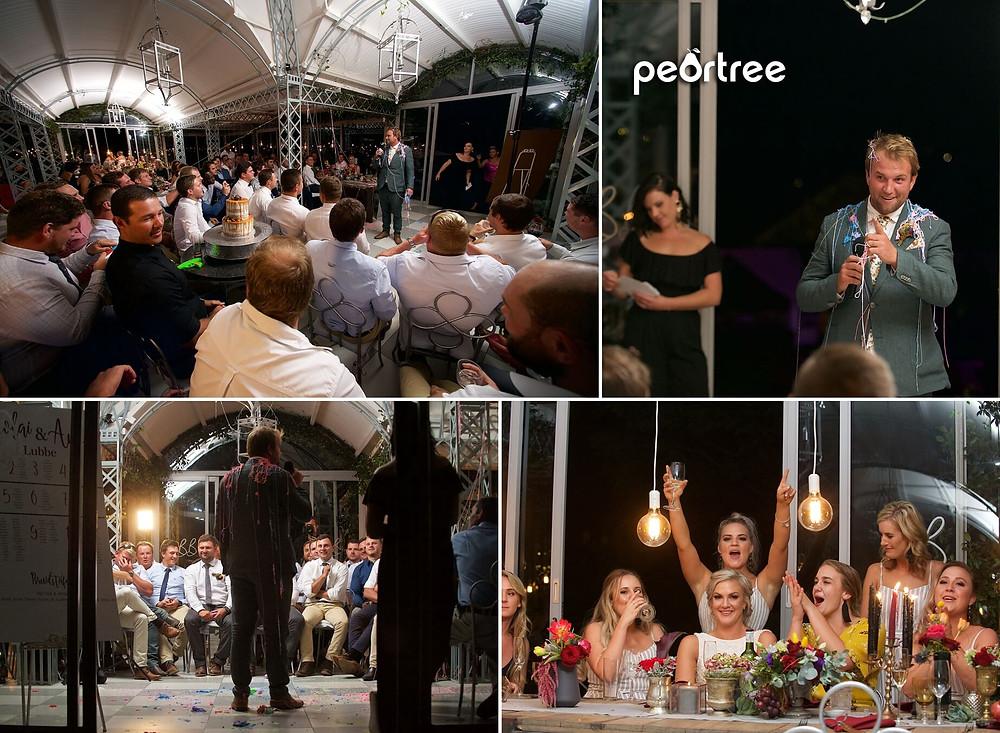 Belair Pavilion Wedding Paarl