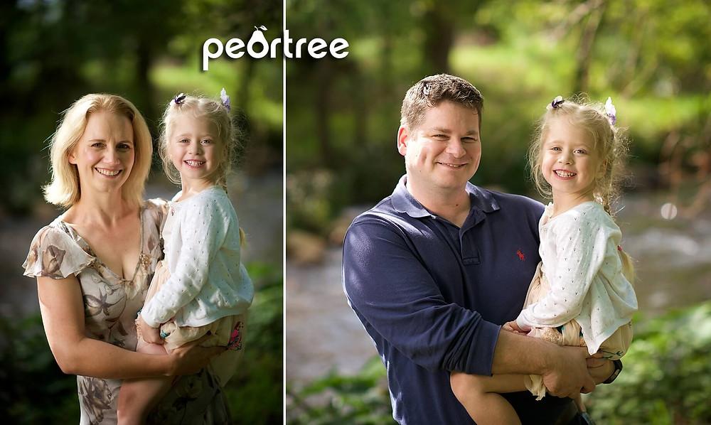 family portrait photographer stellenbosch
