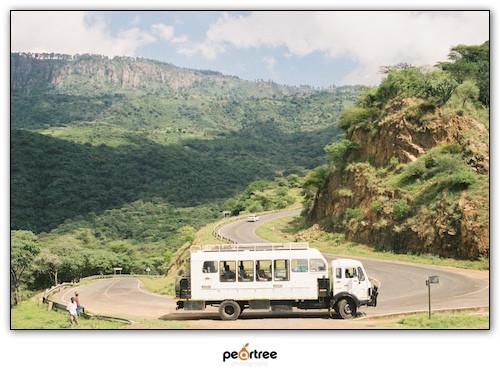 Iten Sigor Kenya Photography