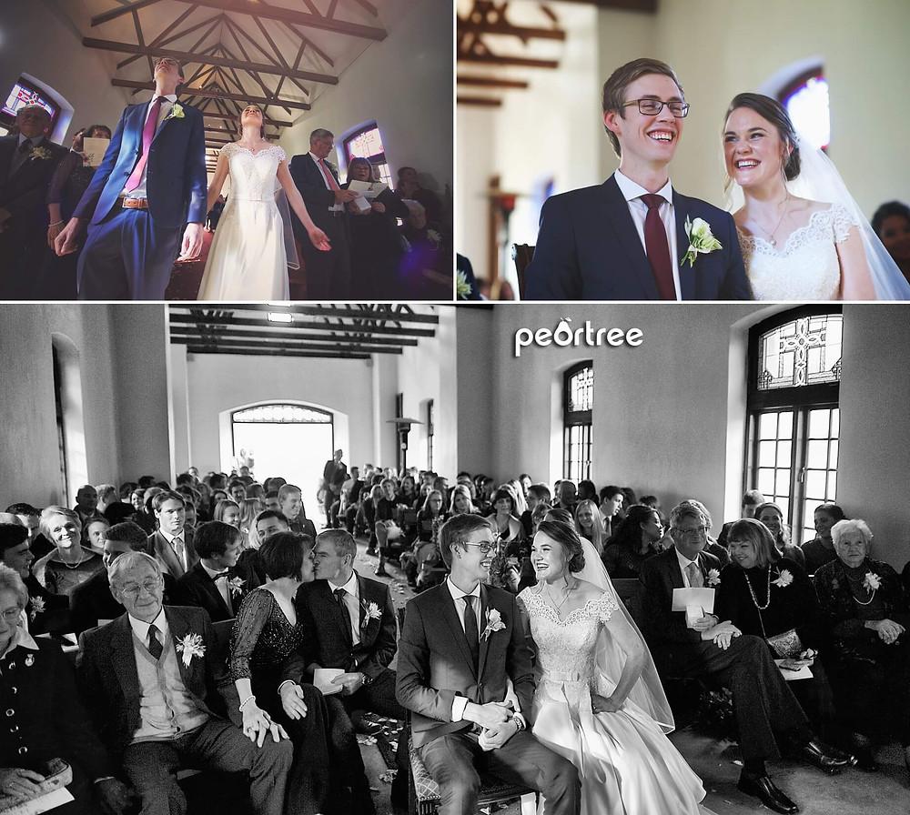 Zorgvliet Wedding