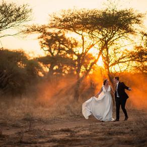 Hoedspruit Wedding