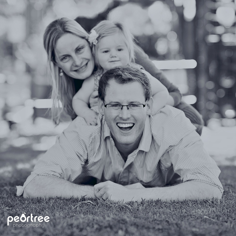Family Photographer in Cape Town