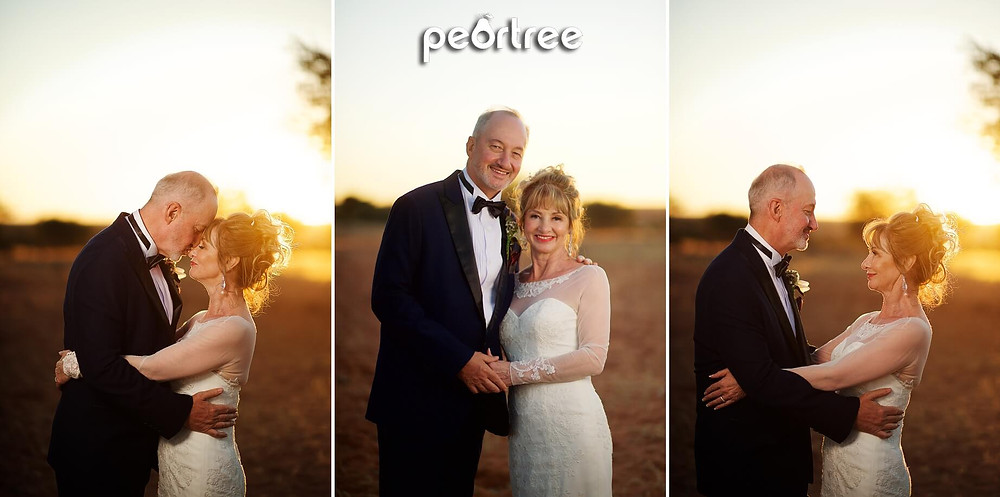Wedding Nambia Bagatelle Kalahari Game Ranch