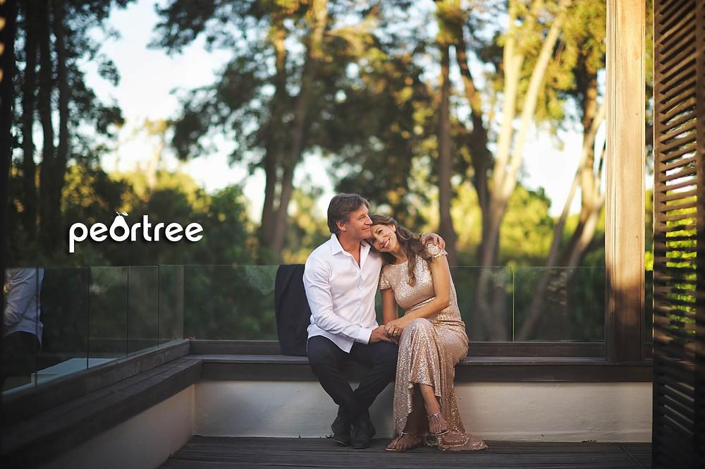 Private Garden Wedding Cape Town
