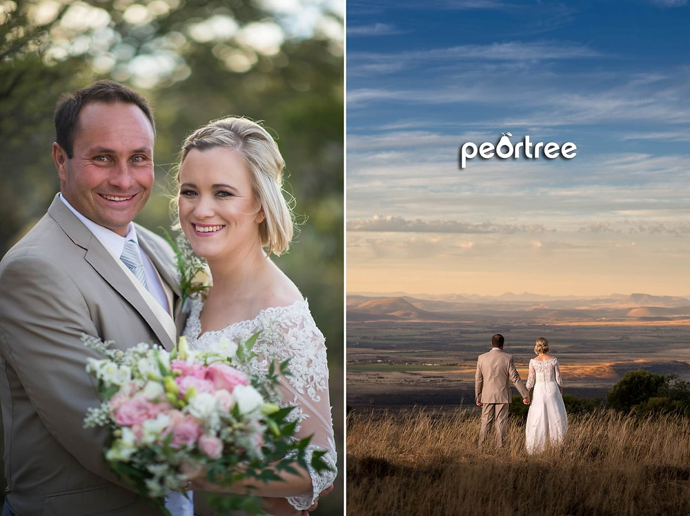 Blomfontein Wedding Cradock 22