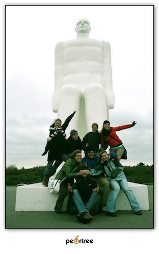 Our European Reunion Group