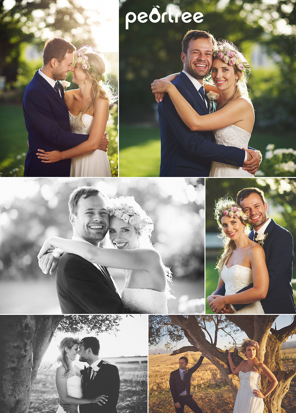 boland farm wedding