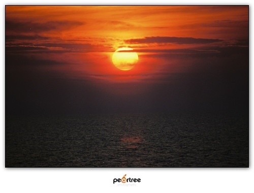 Ilala Ferry Nkatha Bay Lake Malawi Sunset Photography
