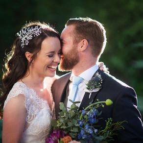Towerbosch Wedding Knorhoek – Duncan & Angela