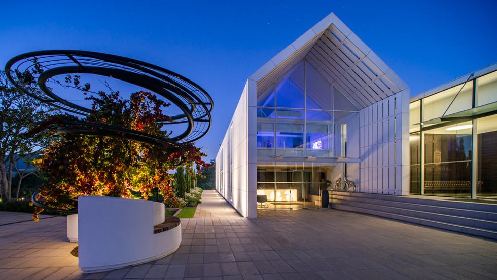 architectural photographer stellenbosch.