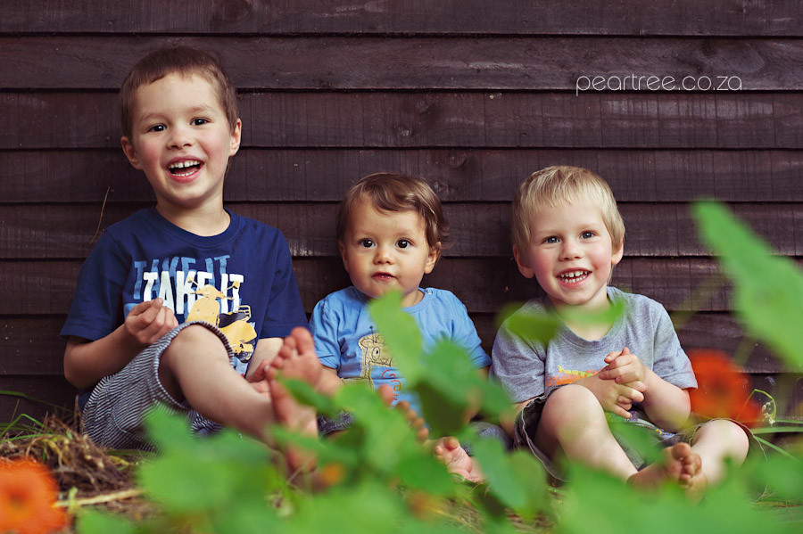 Peartree Photography | 131107 Potgieter Fam