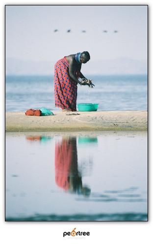 Lodwar Lake Turkana North Kenya Photography (3)