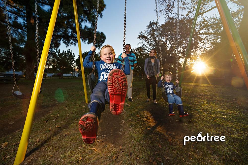 Stellenbosch Photographer Family Portraits