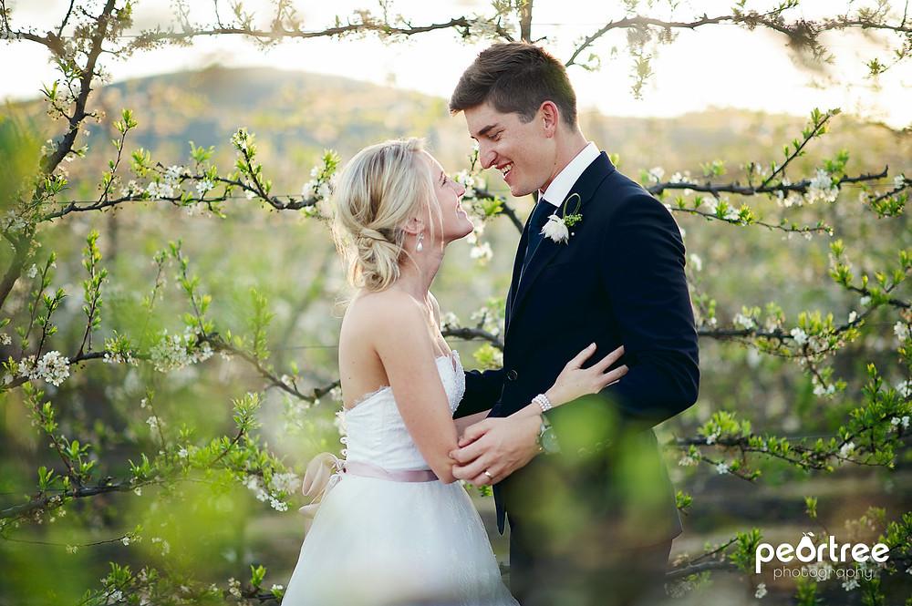 Landtscap Wedding Photos