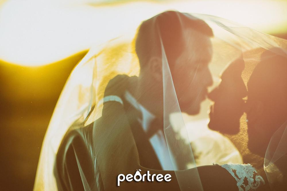 Stellenbosch Hochzeit Nooitgedacht