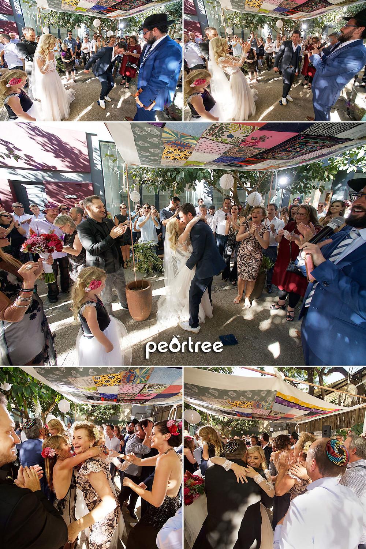 jewish wedding cape town