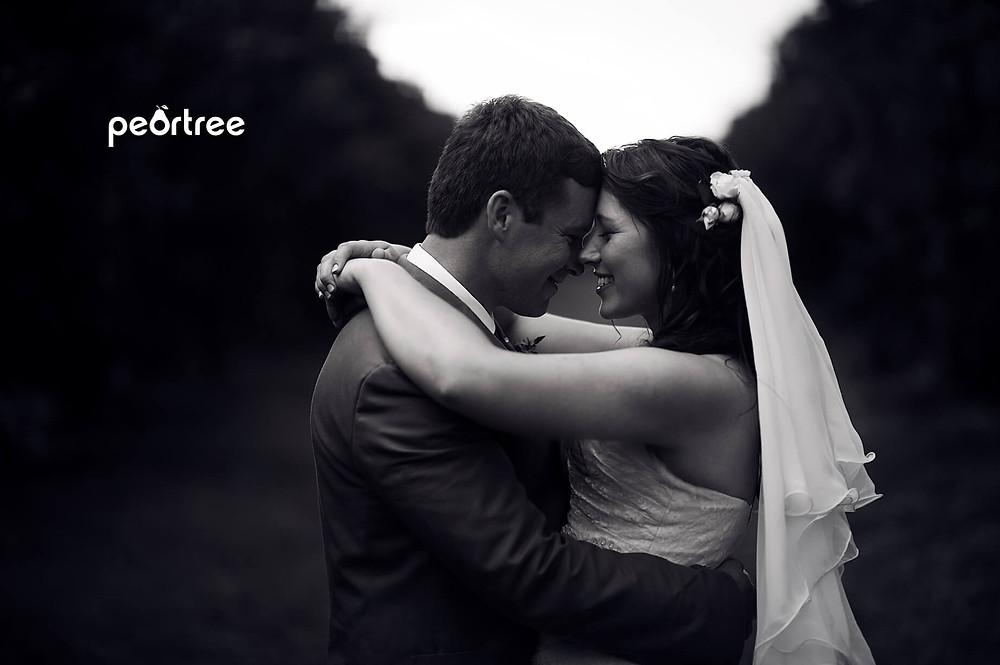 Destination Wedding South Africa