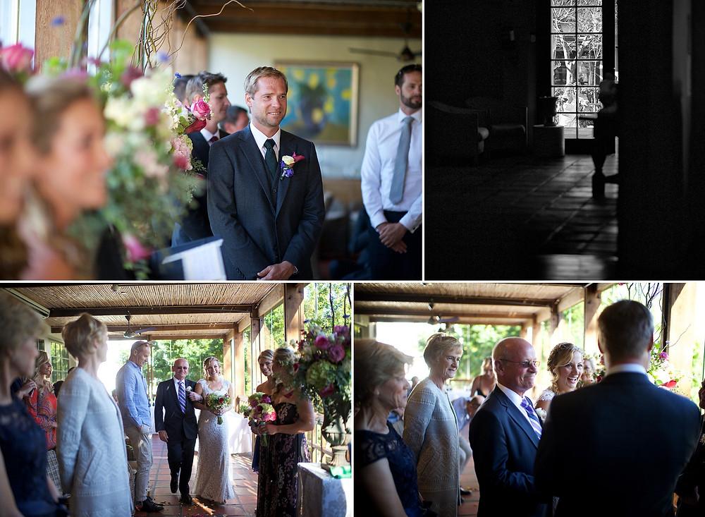 buitenverwachting wedding cape town 12