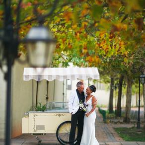 Asara Wine Estate Hotel Wedding – JP & Lienkie