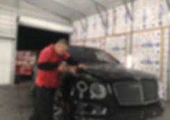 Eco's Auto Detail