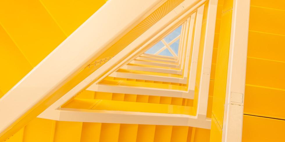 'שביל האבנים הצהובות - סדרת מפגשים ליזם החברתי המתחיל מחזור ב